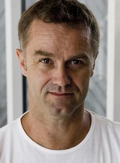 Picture of professor Søren Balling Engelsen