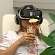 Virtual reality reveals our eating behaviour and desires
