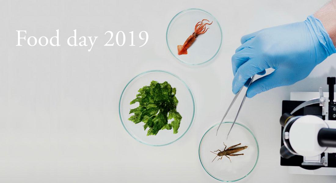 Department of Food Science – University of Copenhagen