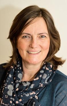 Picture of Professor Lene Jespersen from the Department of Food Science at the University of Copenhagen